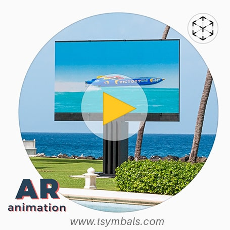 AR Animation