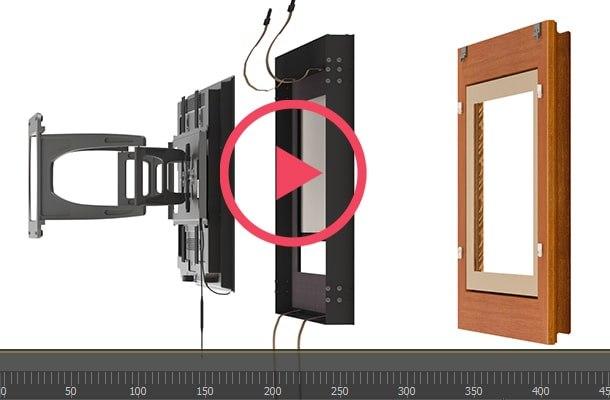 Product animation