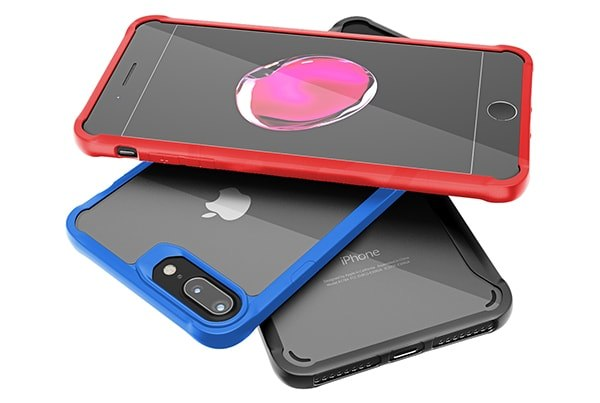 Phone Cases Photorealistic 3D Visualization
