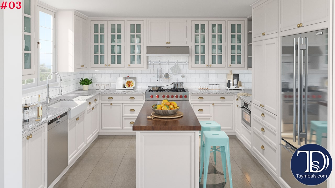 Kitchen renovation 03