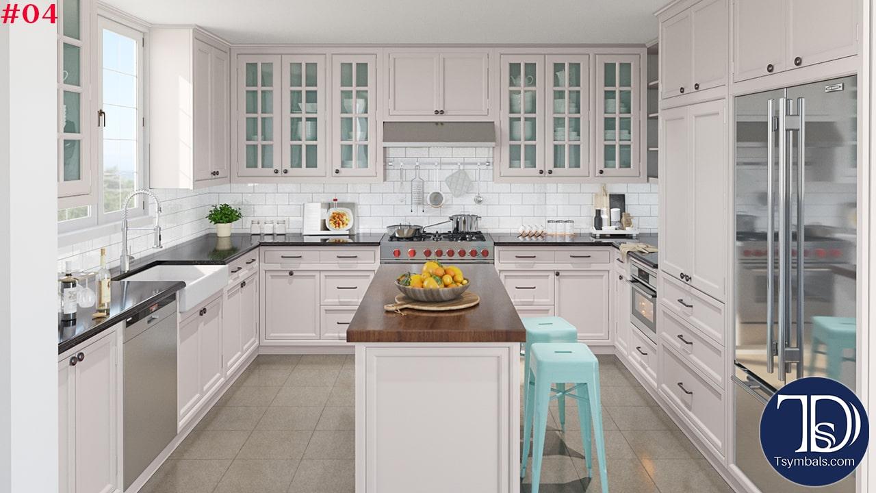 Kitchen renovation 04