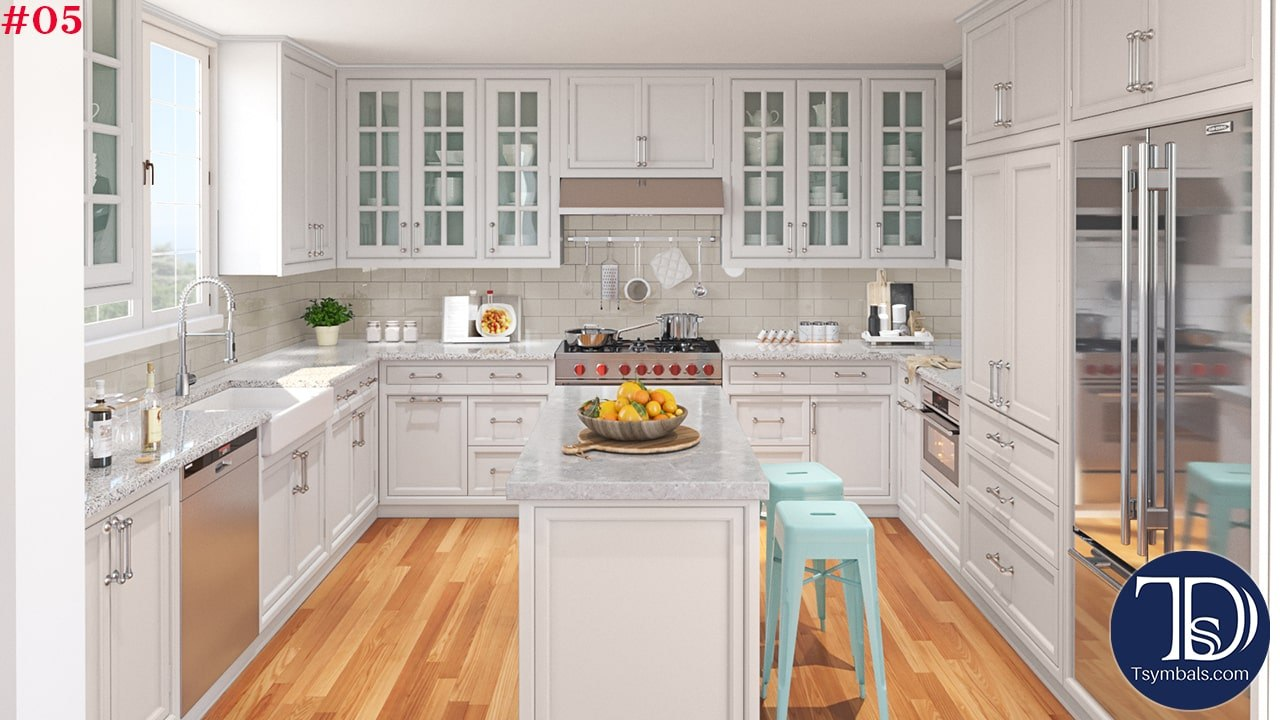 Kitchen renovation 05