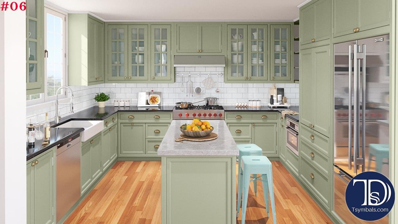 Kitchen renovation 06