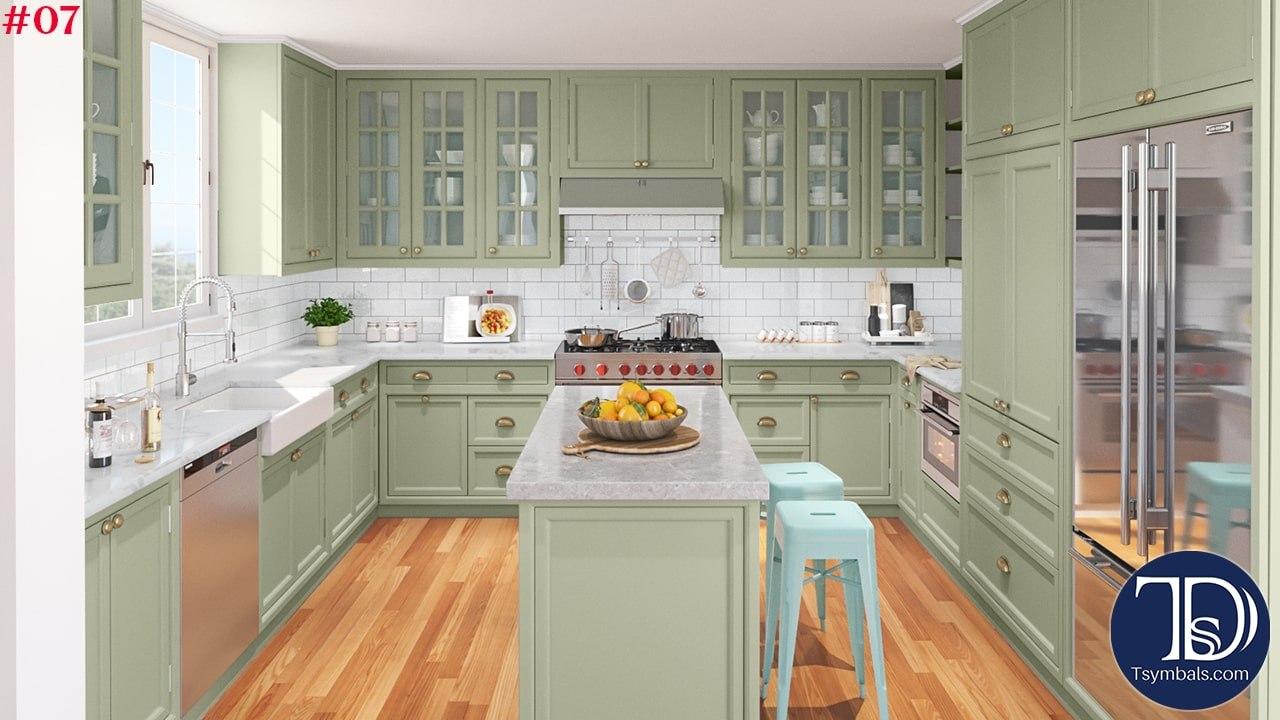 Kitchen renovation 07