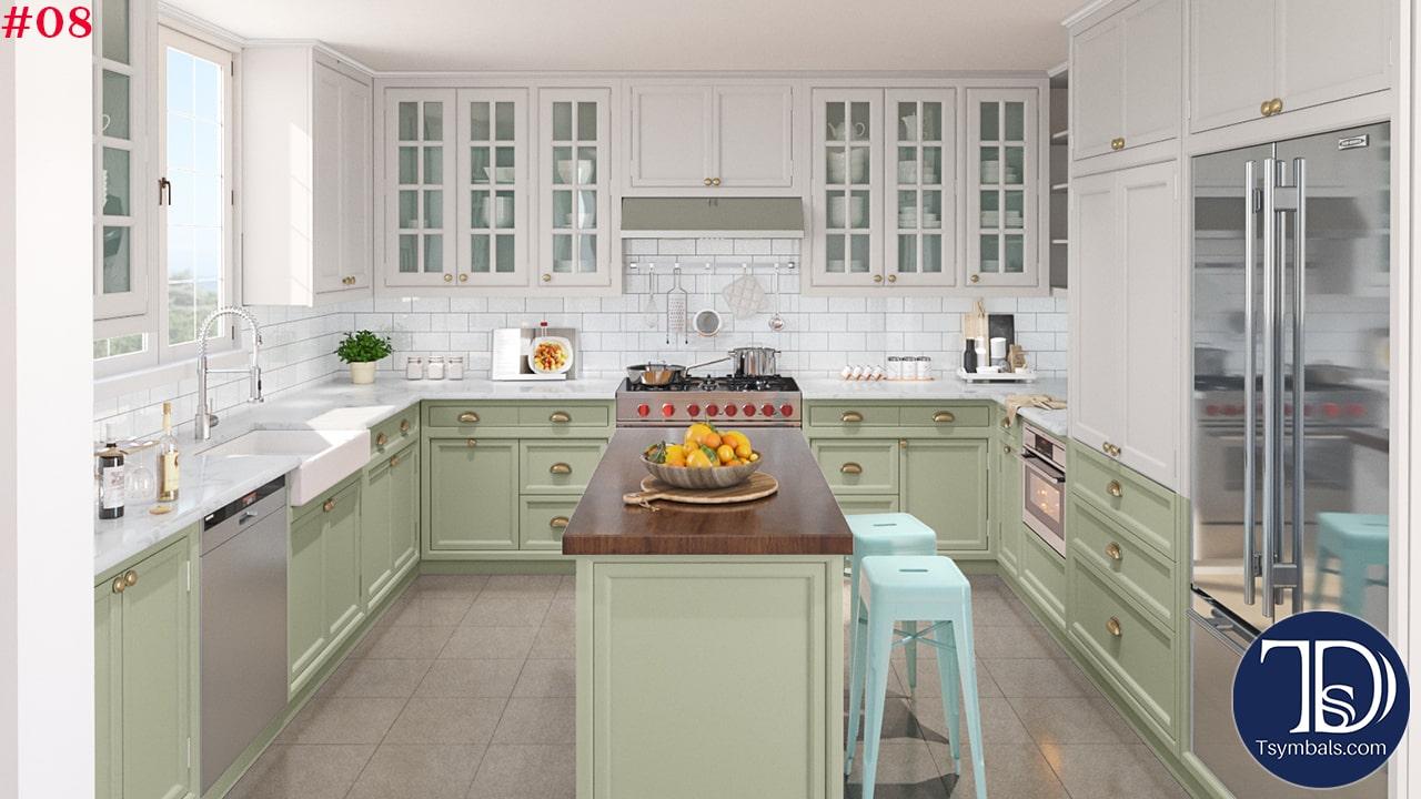 Kitchen renovation 08