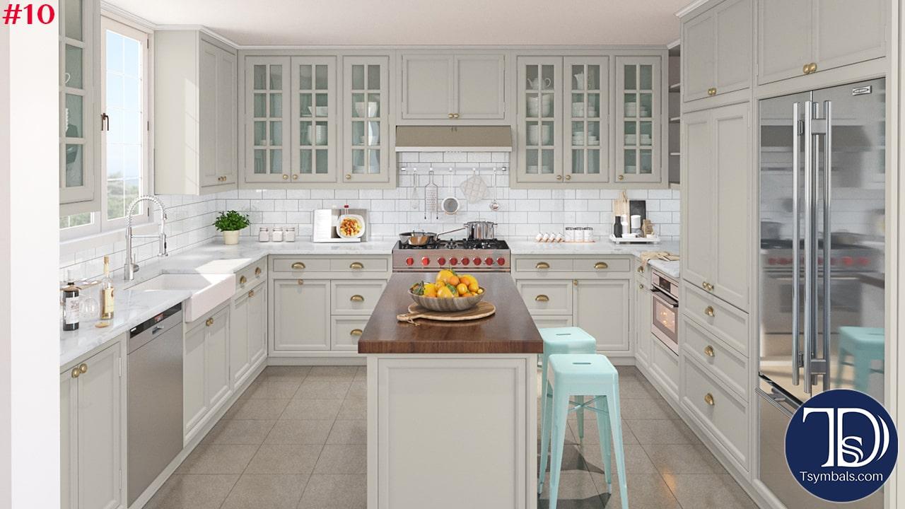 Kitchen renovation 10