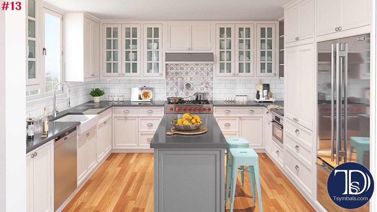 Kitchen renovation 13