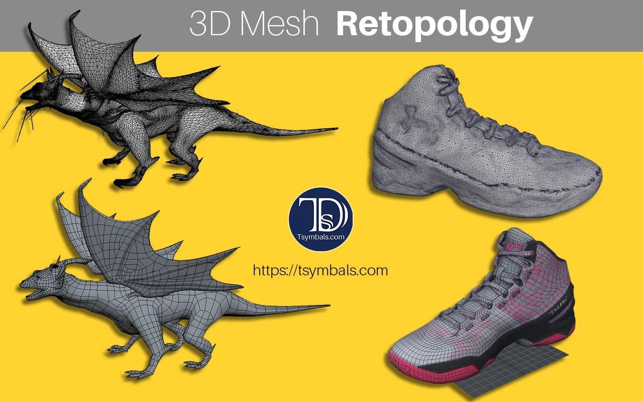 Retopology2