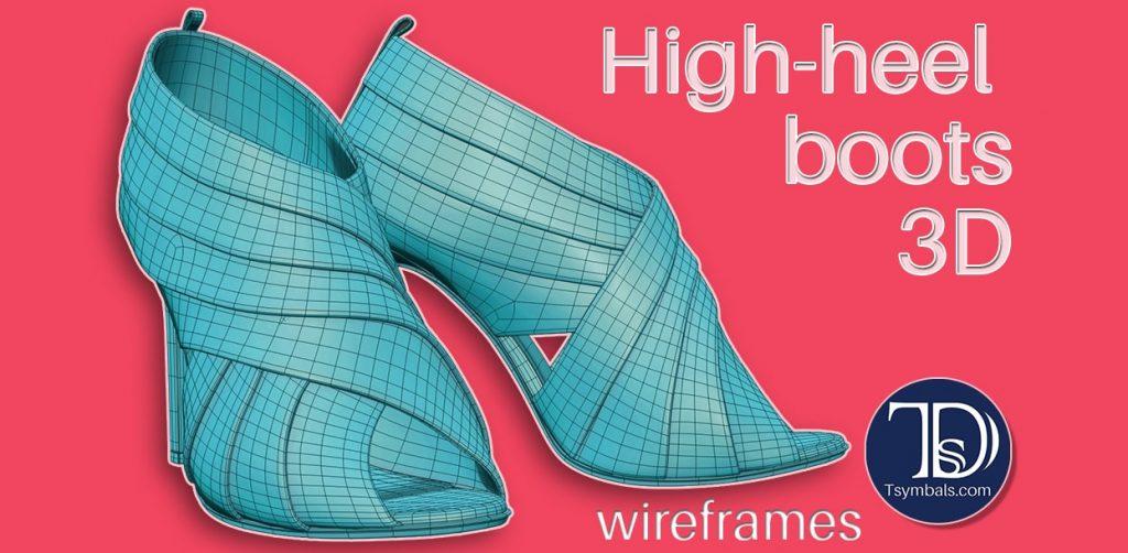 High heels featured