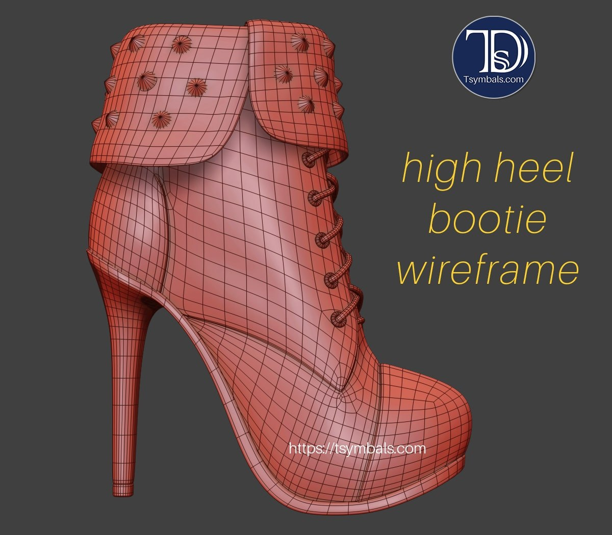 Shoes wire 08