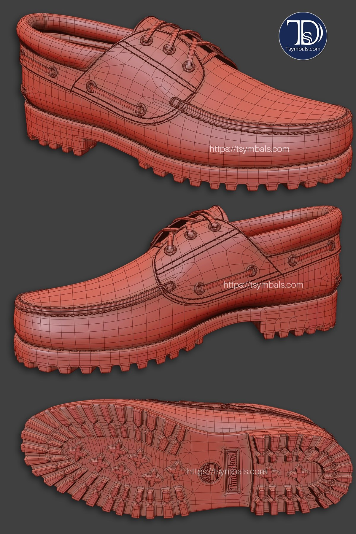 Shoes wire 15