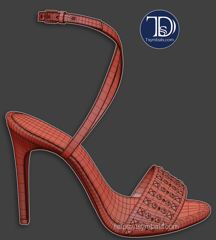 Shoes wire 61