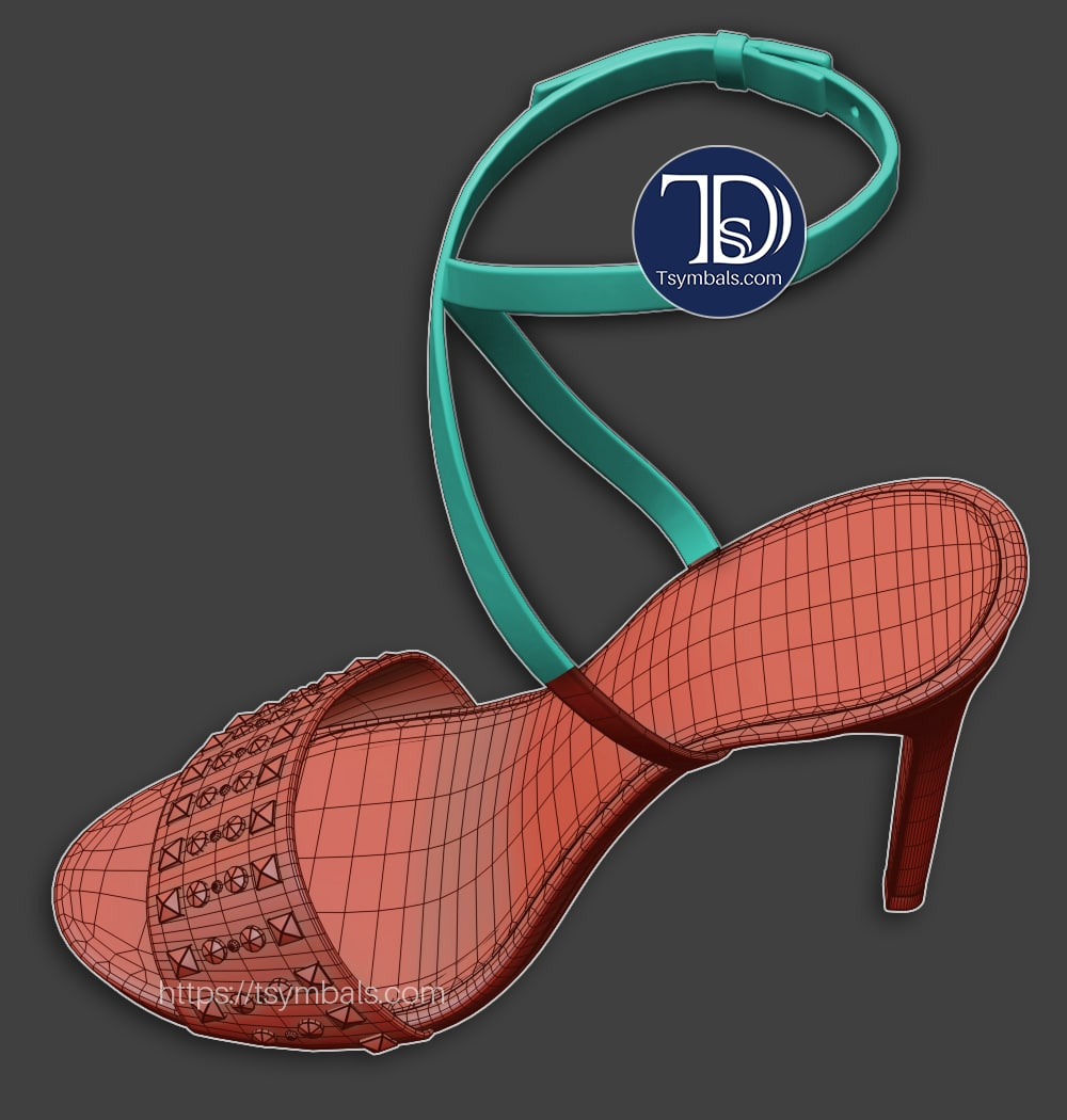 Shoes wire 63