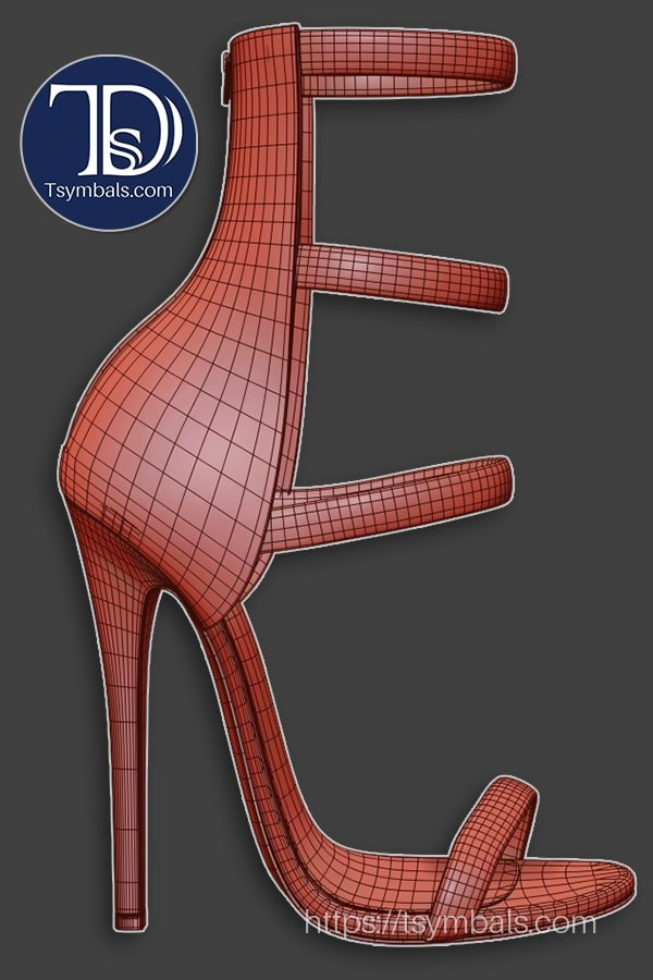 Shoes wire 68