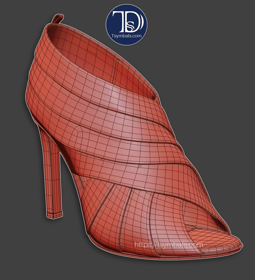 Shoes wire 81
