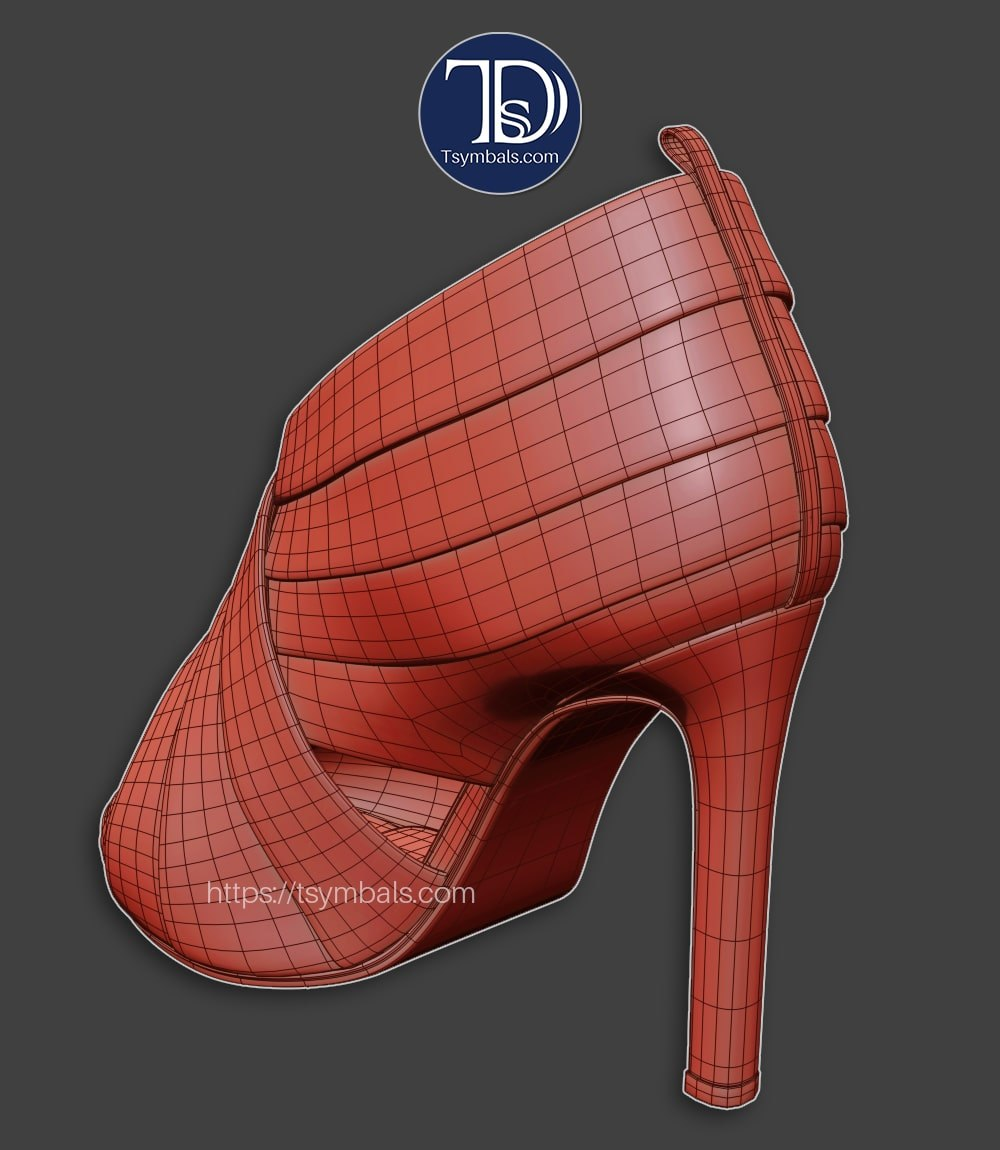 Shoes wire 83
