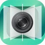 Camera 3D logo