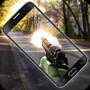 Gun Camera 3D Simulator logo