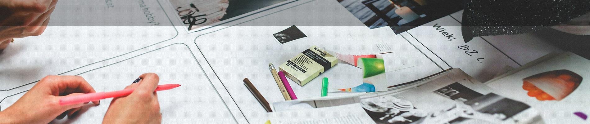 Interior Design Presentation Boards
